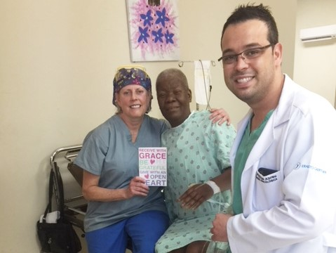 The Spirit of Haitian Cancer Patients Left a Lasting Impact on Short Hills Anesthesiologist